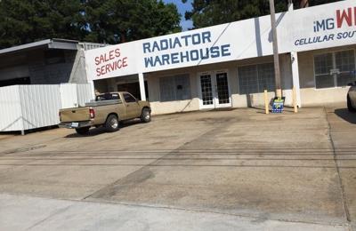 Radiator Warehouse 5474 N State St Jackson Ms 39206 Ypcom