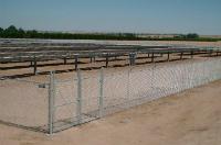 custom fence contractors