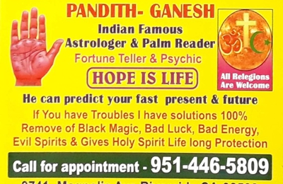 psychic astrology riverside