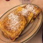 The Original Pantry Cafe - Los Angeles, CA. French Toast