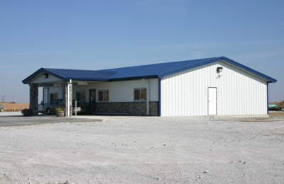 Whitney Steel Building Systems LLC - Pryor, OK