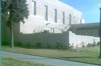 Our Lady of Fatima Church - Albuquerque, NM