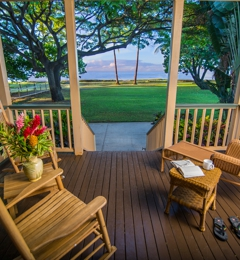 Waimea Plantation Cottages - Waimea, HI