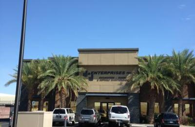 J&J Enterprises - Las Vegas, NV. J & J Enterprises home office