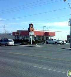 Arby's - Los Lunas, NM