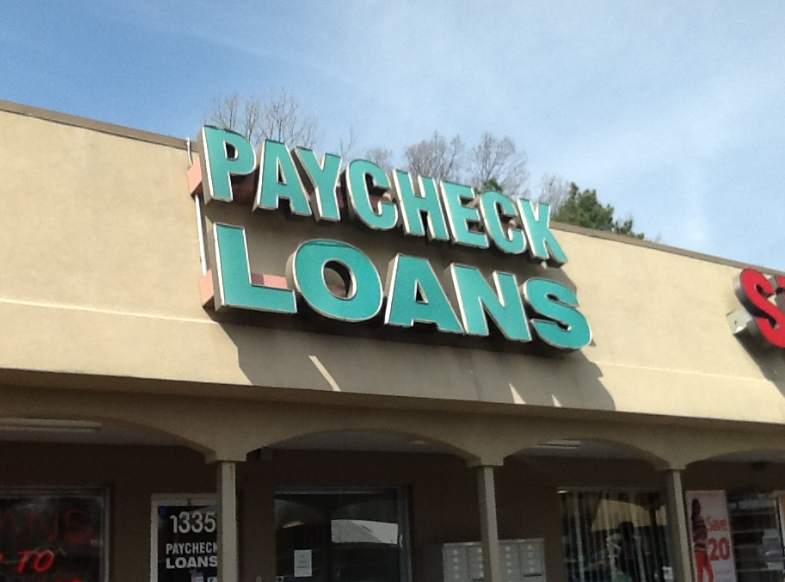 Quick payday loans no verification photo 1