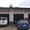 Burns Auto Care