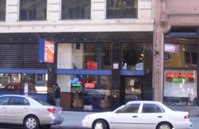El Faro's Mexican Food - San Francisco, CA