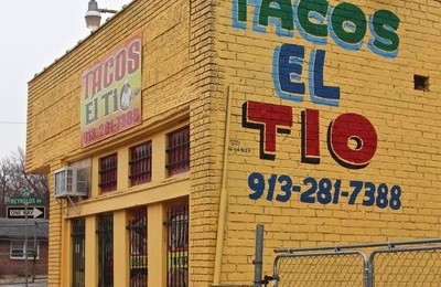 Tacos El Tio - Kansas City, KS