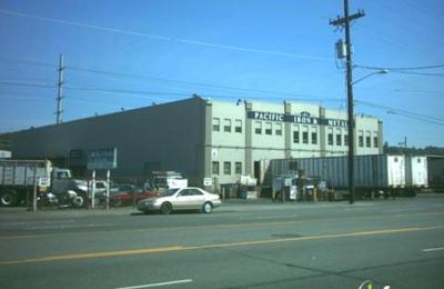 Pacific Iron & Metal - Seattle, WA