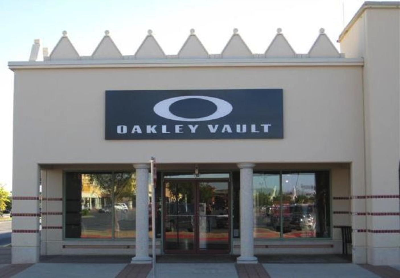 Oakley Vault 3939 S Interstate 35 Ste 191, San Marcos, TX 78666 - YP.com 98888e30d6