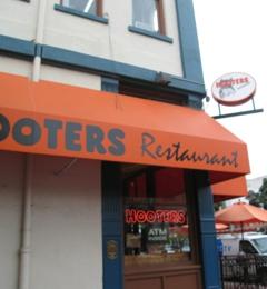 Hooters - San Diego, CA