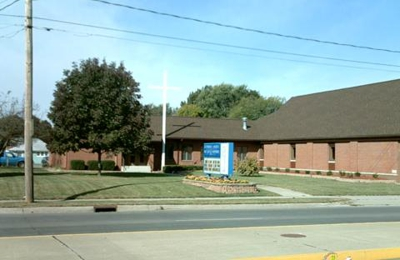 Lutheran Church-The Good Shprd - Des Moines, IA