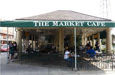 Market Cafe - New Orleans, LA