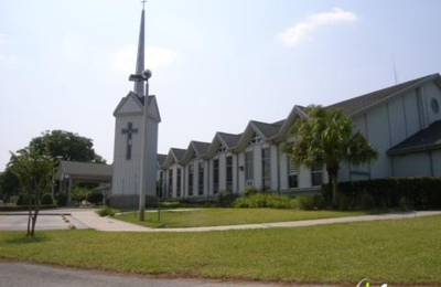First United Methodist Church - Tavares, FL