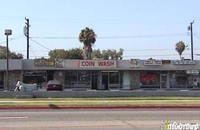 Coin Wash - Buena Park, CA