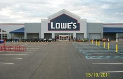 Lowe's Home Improvement - Danville, KY