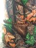 Camo anyone? Hand painted!