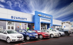 Guaranty Discount Chevrolet