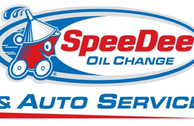 SpeeDee Oil Change & Auto Service - New Orleans, LA