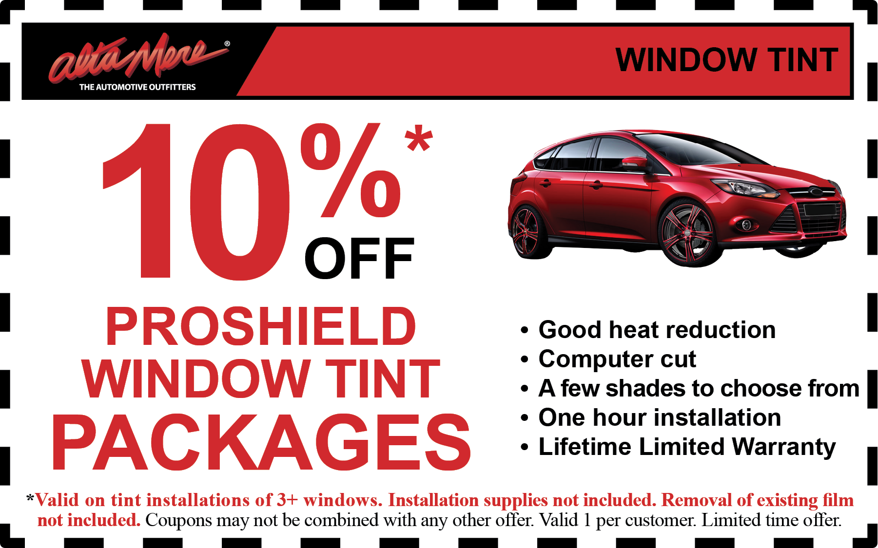 Window Tinting Service Alta Mere Window Tinting Amp Clear