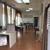 West Vertical Blinds & interior Design