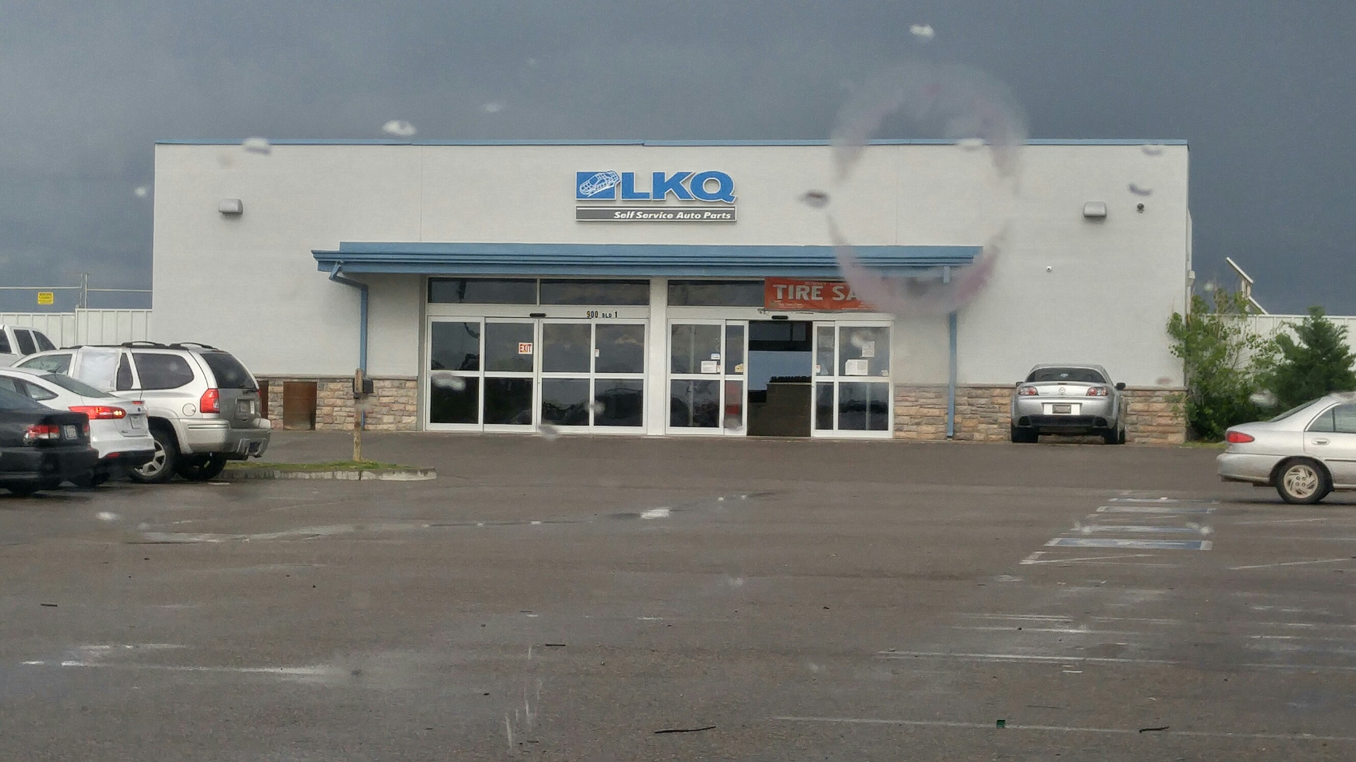 Junk Yards Near My Location >> LKQ Self Service - Oklahoma City 900 S Macarthur Blvd, Oklahoma City, OK 73128 - YP.com
