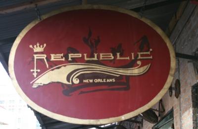 The Republic New Orleans - New Orleans, LA