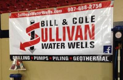 Sullivan Water Wells - Chugiak, AK