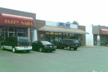 Lowell Mart Inc