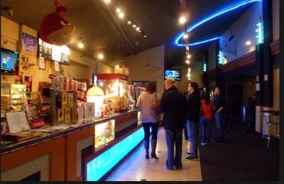 Bluelight Cinemas - Cupertino, CA