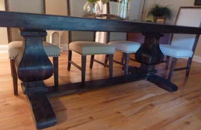 Superbe Rustic Life Custom Furniture   Lake Jackson, TX