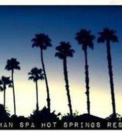 Roman Spa Hot Springs Resort - Calistoga, CA