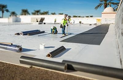 Jim Brown & Sons Roofing Co - Glendale, AZ
