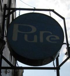 Pure Night Club - Austin, TX