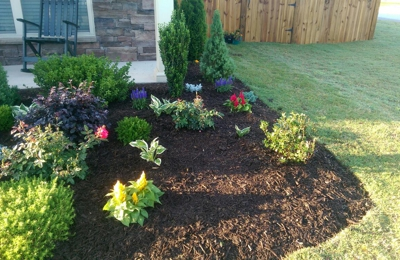 Frontier Lawn and Landscaping - Lexington, SC - Frontier Lawn And Landscaping 131 Castlefield Dr, Lexington, SC