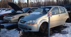 U-Pull U-Save Auto Parts Inc - East Syracuse, NY
