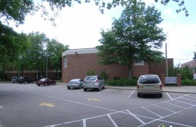 Germantown High School - Germantown, TN