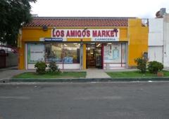 Los Amigos Market - Los Angeles, CA