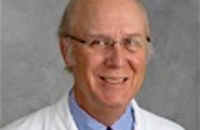 Dr. James Stevens Thompson, MD - Asheville, NC