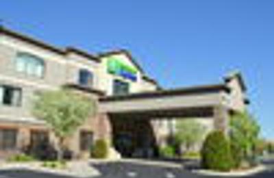 Holiday Inn Express & Suites Bozeman West - Bozeman, MT