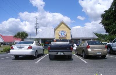 Captain D's - Leesburg, FL
