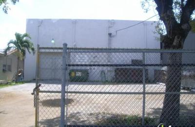 O Cinema - Miami, FL