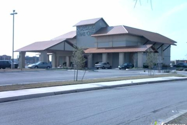 San Antonio Men's Club