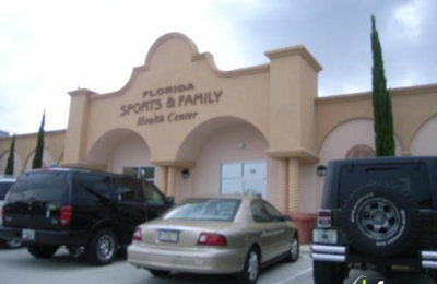 Torres, Joseph, MD - Kissimmee, FL