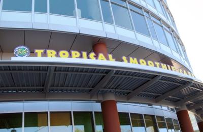 Tropical Smoothie Cafe - Las Vegas, NV