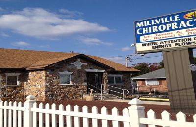 Millville Chiropractic Center - Millville, NJ
