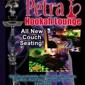Petra Hookah Bar and Lounge - Greensboro, NC