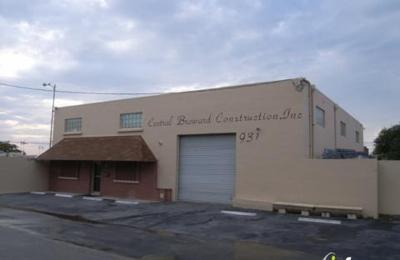Central Broward Construction - Fort Lauderdale, FL