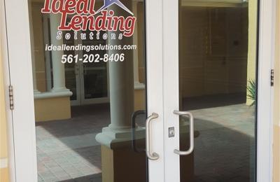 Ideal Lending Solutions - West Palm Beach, FL. Ideal Lending Solutions